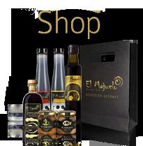 Visite nuestra tienda virtual / Visiti our online shop